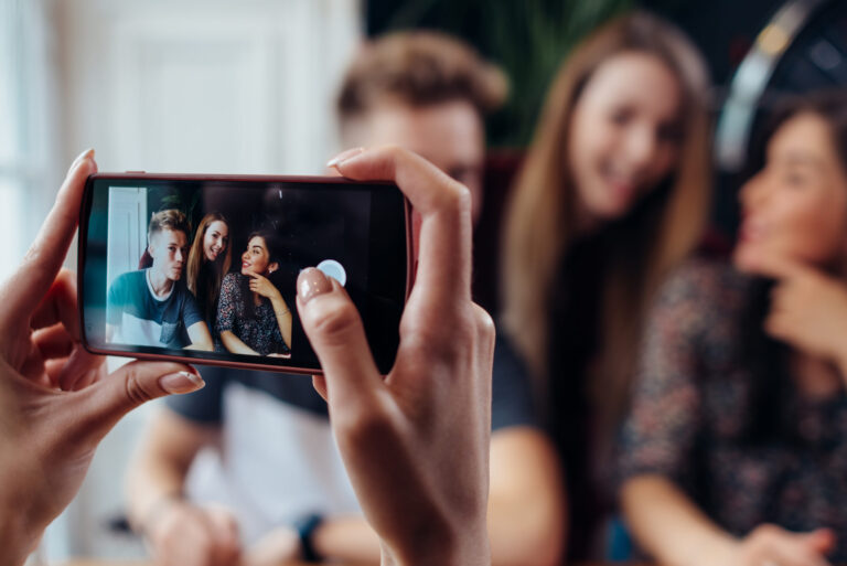 Smartphone images tips